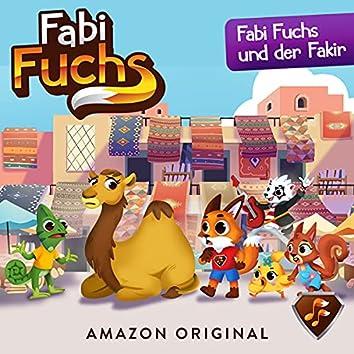Folge 13 - Fabi Fuchs und der Fakir