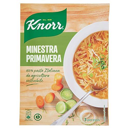 Knorr Minestra Primavera, 61g