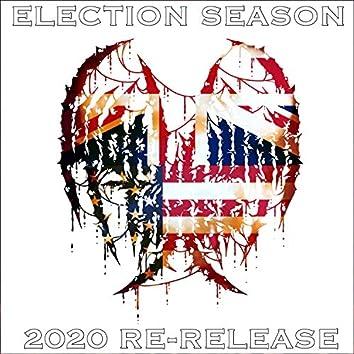 Election Season (Re-Release)