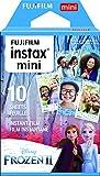 Fujifilm Instax Mini Disney Frozen 2 Film - 10 Exposures (Short Dated - Expires June 2021)