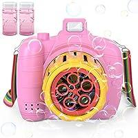 Jasonwell Automatic Bubble Blower Machine