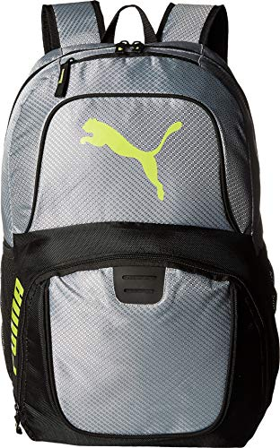 PUMA Men's Evercat Contender 3.0 Backpack Black/Grey One Size