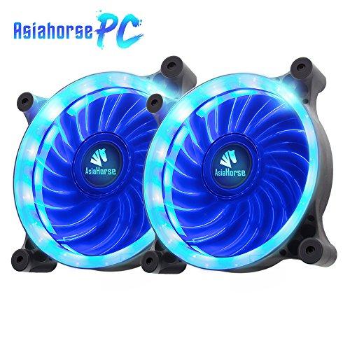 ASIAHORSE Solar Eclipse Fan