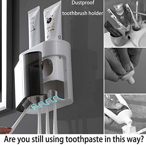 DoDuo Portacepillos de dientes