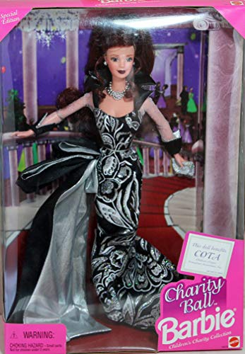 Barbie Charity Ball Special Edition 12' Fashion Doll