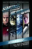 Star Trek: The Next Generation / Doctor Who: Assimilation 2 Volume 1