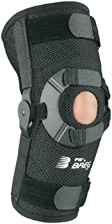 Breg PTO AirMesh Patella Stabilizing Knee Brace (Left)- Medium