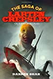 Darren Shan The Saga of Larten Crepsley 1. Birth of a Killer 2. Ocean of Blood