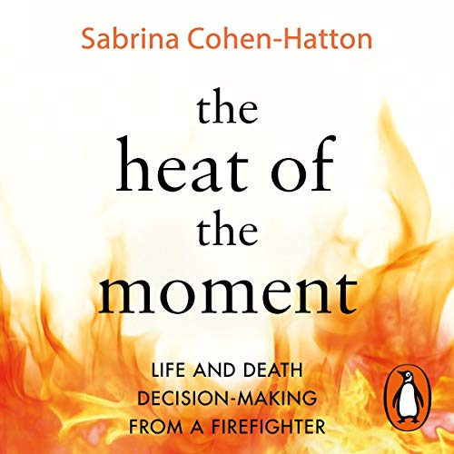 The Heat of the Moment cover art