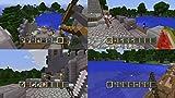 「Minecraft: PlayStation Vita Edition」の関連画像