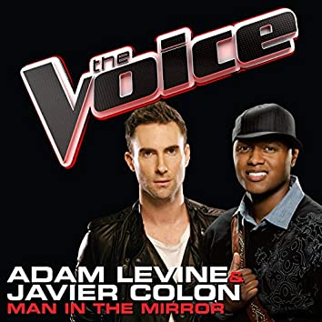 Man In The Mirror (The Voice Performance)