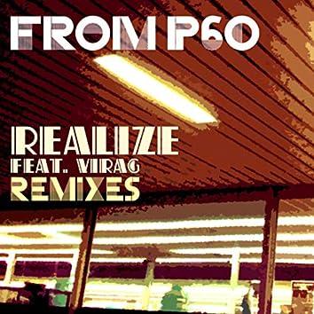 Realize (remixes)