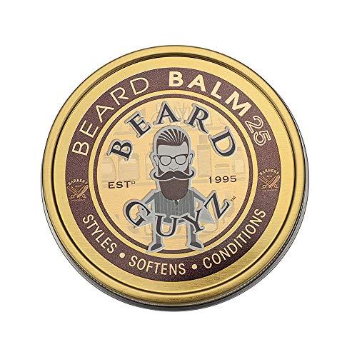 Beard Guyz Beard Balm - Style Your Beard (3oz)
