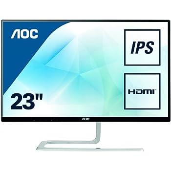 AOC Monitores I2381FH - Monitor de 23