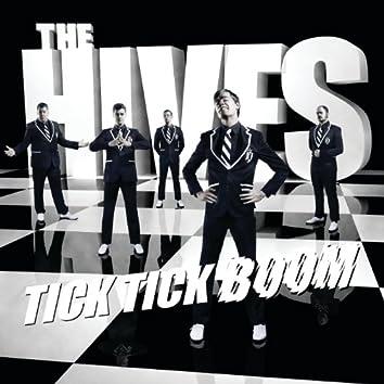 Tick Tick Boom (International Enhanced Maxi)