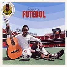 Brazil - Musica De Futebol: Brazilian Football Music By Various Artists (2006-05-22)