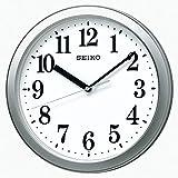 エスコ(ESCO) φ280mm [電波]掛時計 EA798CC-33SA