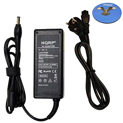 HQRP Netzadapter/Netzteil Fuer Lenovo IdeaCentre Q180 / 3110-2KU / 3110-2NU / 3110-2AU / 3110-2BU / 3110-2CU / 3110-2DU mit HQRP Untersetzer