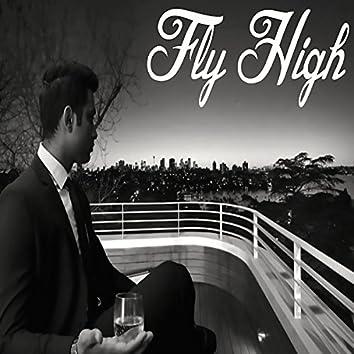 Fly High (Prod. Alex Vaca)