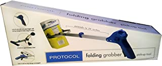 Protocol Folding Grabber Pick Up Tool