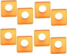 Pomoline PART-A741-5 meubelknop, oranje