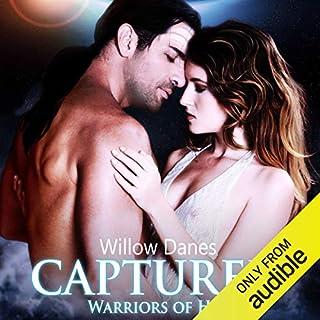 Captured (Warriors of Hir, Book 1) cover art
