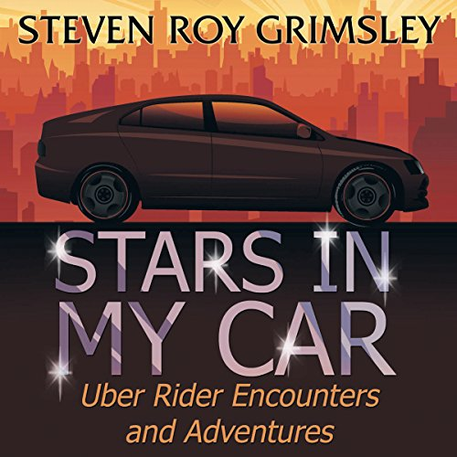 Stars in My Car audiobook cover art