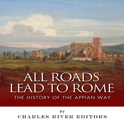 All Roads Lead to Rome cover art