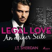 Legal Love - An deiner Seite Hörbuch