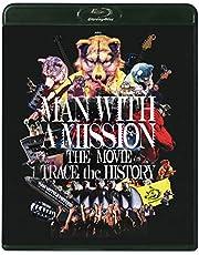 【メーカー特典あり】MAN WITH A MISSION THE MOVIE -TRACE the HISTORY- Blu-ray(メーカー特典:チケットホルダー付)