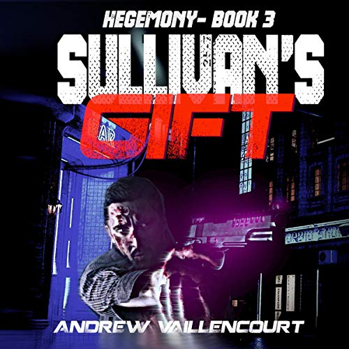 Sullivan's Gift Titelbild