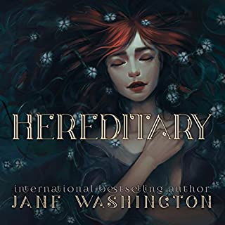 Hereditary     Beatrice Harrow Series, Book 1              De :                                                                                                                                 Jane Washington                               Lu par :                                                                                                                                 Vanessa Moyen                      Durée : 8 h et 31 min     Pas de notations     Global 0,0