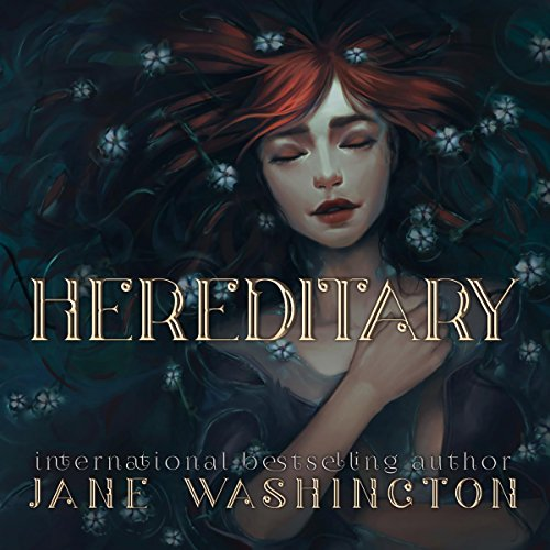 Hereditary audiobook cover art