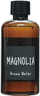 ノルコーポレーション アロマウォーター ジョンズブレンド 加湿器用 マグノリアの香り 520ml