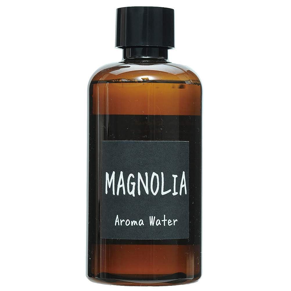 地元フィラデルフィア安西ノルコーポレーション アロマウォーター ジョンズブレンド 加湿器用 マグノリアの香り 520ml