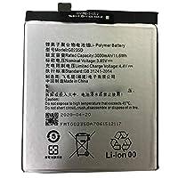 新品GREE携帯電話用バッテリーGREE Ⅲ GREE 3 G0235D交換用のバッテリー 電池互換3000mAh/11.6Wh 3.85V