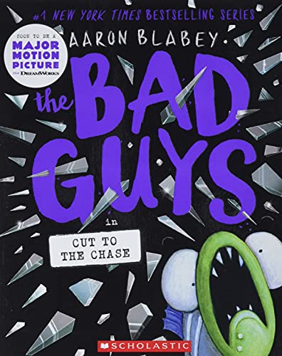 The Bad Guys in Cut to the Chase (The Bad Guys...