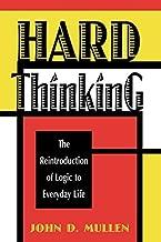 Hard Thinking by John D. Mullen (1995-03-28)