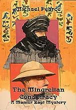 The Mingrelian Conspiracy (Mamur Zapt, #9)