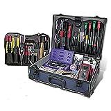 Jameco Benchpro GTK-750A 95-Piece Professional Technician Tool Kit