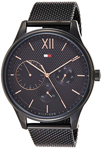 Tommy Hilfiger Herren-Armbanduhr Damon