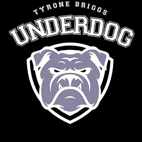 Tyrone Briggs
