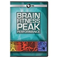 Brain Fitness: Peak Performance [DVD] [Import]