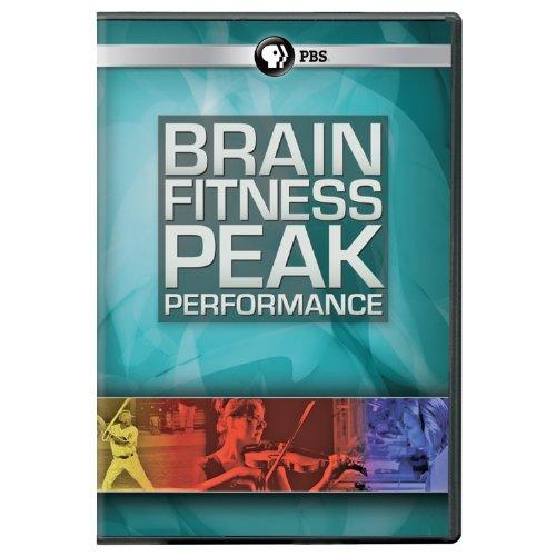 Brain Fitness:Peak Performance