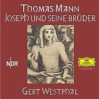Joseph und seine Brueder. 30 CDs: Hoellenfahrt, Die Geschichten Jaakobs, Der junge Joseph, Joseph in Aegypten, Joseph der Ernaehrer