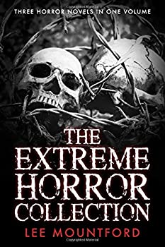 The Extreme Horror Collection