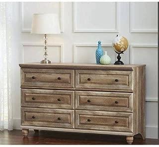 Best better homes & gardens crossmill dresser, weathered finish Reviews