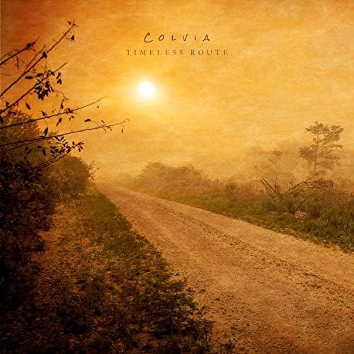 Colvia & Binaural Beats Study Music