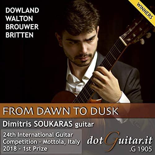 Dimitris Soukaras