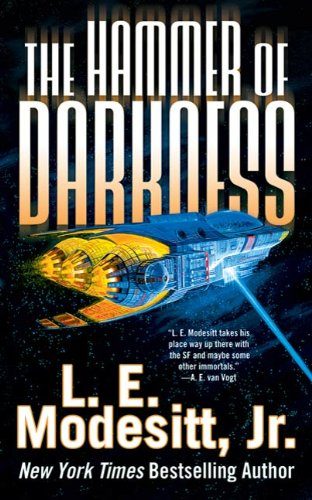 The Hammer of Darkness (Tor Science Fiction) (English Edition)